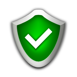 Status security high icon
